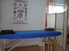 Dorn Preuss Massage